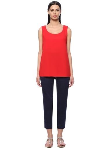 NetWork Bluz Kırmızı